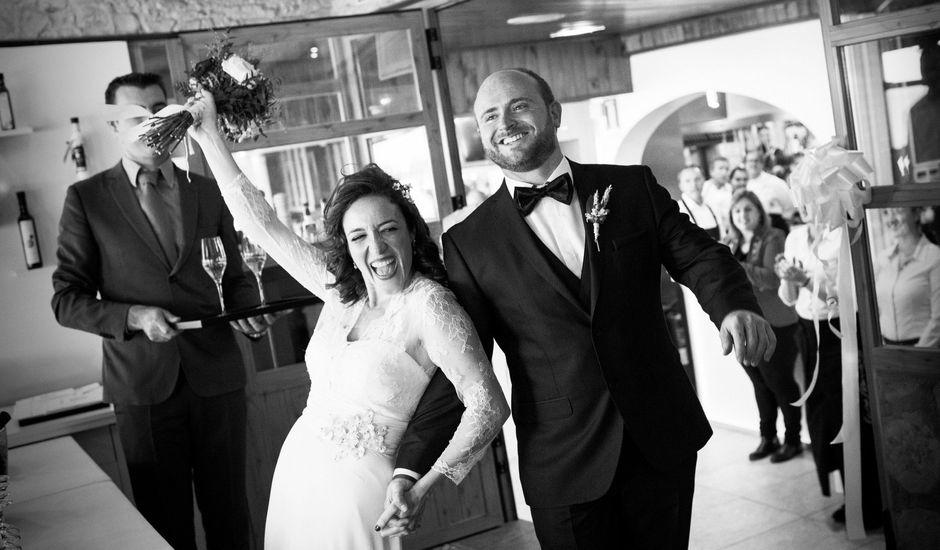 La boda de Mauri y Maya en Alfauir, Valencia