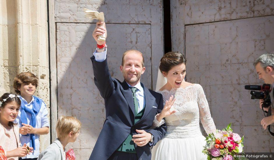La boda de Alejandro y Tatiana en San Juan De Alicante, Alicante
