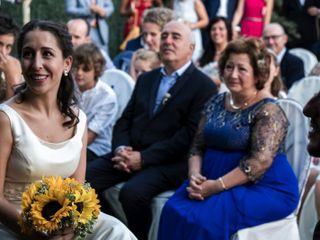 La boda de Sara  y Elis 2