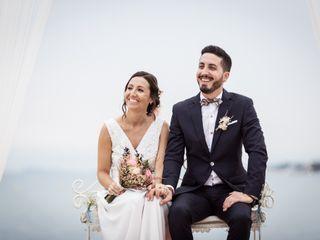 La boda de Desirée y Rubén 3