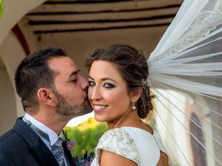 La boda de Leticia y José Ángel