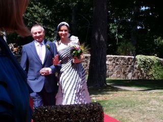 La boda de Sandra y Luis 3