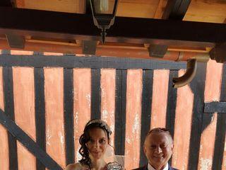 La boda de Sandra y Luis 2