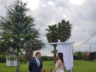 La boda de EDURNE y BARTOLOME 2