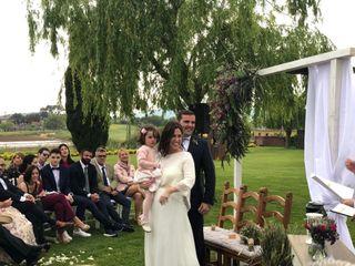 La boda de EDURNE y BARTOLOME 3