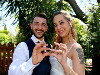 La boda de Mireia y Marcos