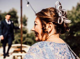 La boda de Ariadna y Alberto 2