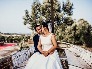 La boda de Ariadna y Alberto 3