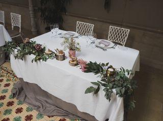 La boda de Celia y Ivan 3