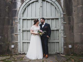 La boda de Celia y Ivan