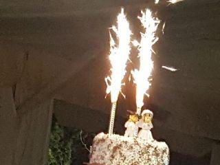La boda de Marga y David 3