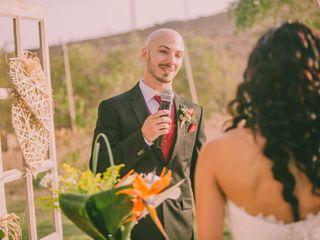 La boda de Sonia y Jared 2