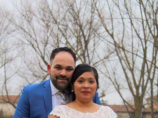 La boda de Marcela y Juanjo 2
