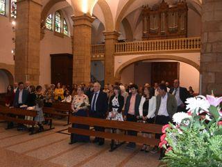 La boda de Mari Cruz y Jose Ramon 1