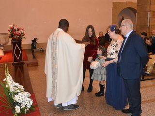 La boda de Mari Cruz y Jose Ramon 2
