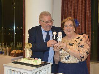 La boda de Mari Cruz y Jose Ramon