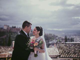 La boda de Paula y Ricardo