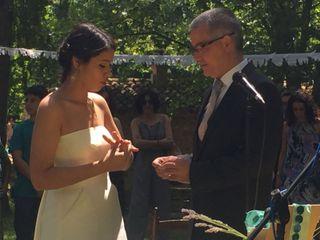 La boda de Gabriela  y Ramon 1
