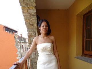 La boda de Gabriela  y Ramon 3