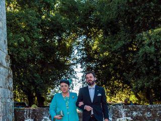 La boda de Angela y Pedro 3
