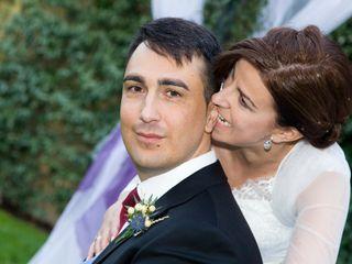 La boda de Azahara y Juan 1