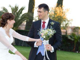 La boda de Azahara y Juan 3