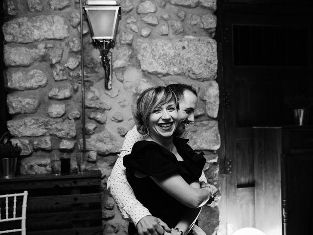 La boda de Sergio y Zully en Ventas De Armentia, Burgos 54