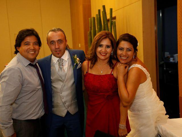 La boda de Andrea y Chema en Zaragoza, Zaragoza 2