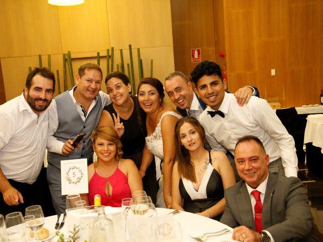 La boda de Andrea y Chema en Zaragoza, Zaragoza 4