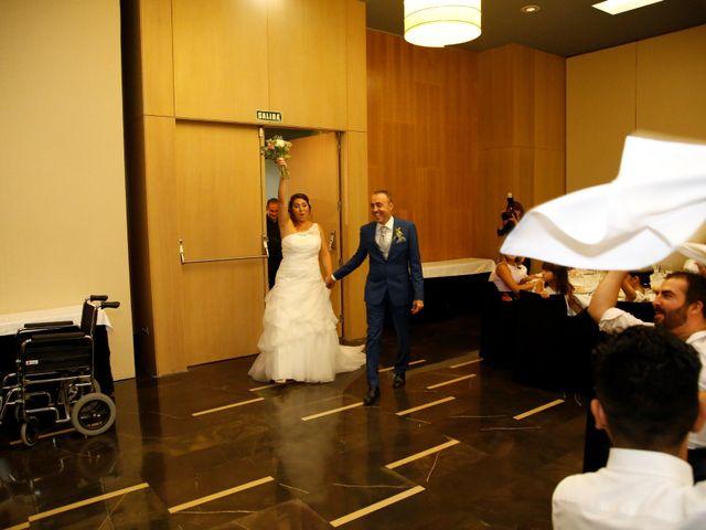 La boda de Andrea y Chema en Zaragoza, Zaragoza 6