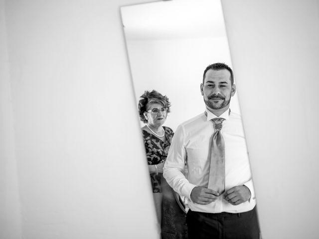 La boda de José Ángel y Leticia en Nuevalos, Zaragoza 3