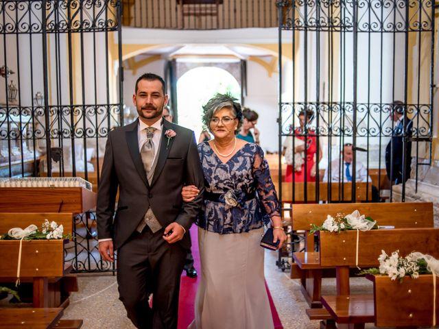 La boda de José Ángel y Leticia en Nuevalos, Zaragoza 10