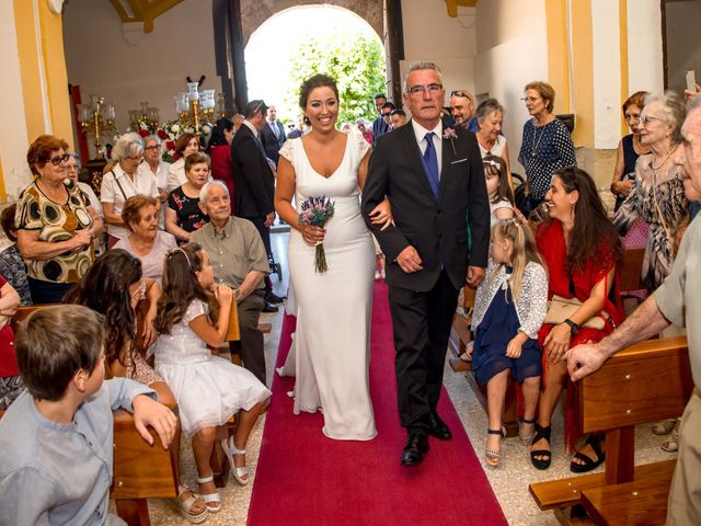 La boda de José Ángel y Leticia en Nuevalos, Zaragoza 11