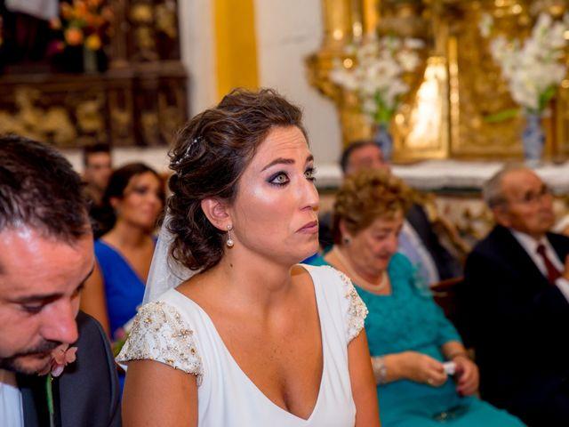 La boda de José Ángel y Leticia en Nuevalos, Zaragoza 14