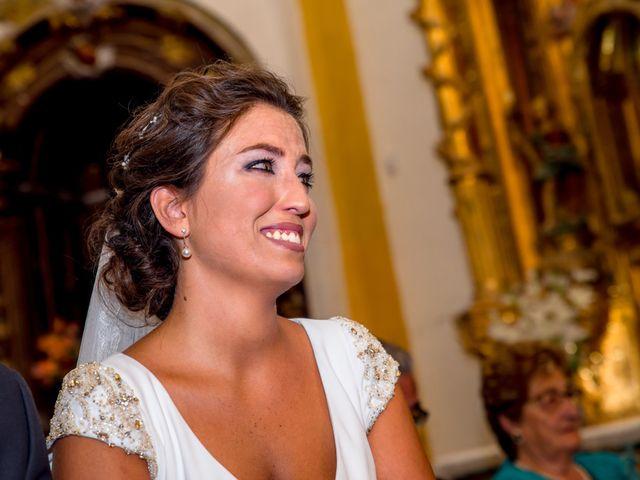 La boda de José Ángel y Leticia en Nuevalos, Zaragoza 15