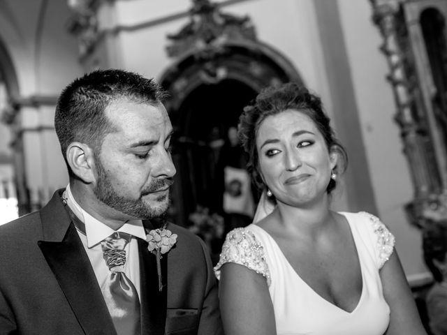 La boda de José Ángel y Leticia en Nuevalos, Zaragoza 16