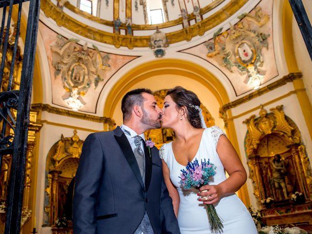 La boda de José Ángel y Leticia en Nuevalos, Zaragoza 18