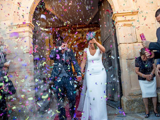 La boda de José Ángel y Leticia en Nuevalos, Zaragoza 19