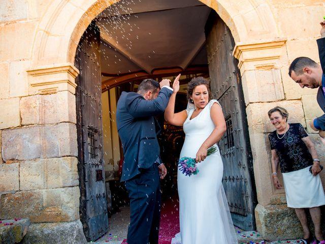 La boda de José Ángel y Leticia en Nuevalos, Zaragoza 20