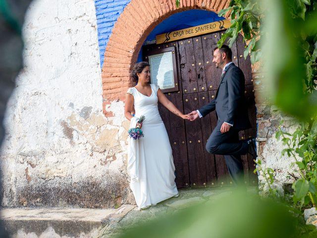 La boda de José Ángel y Leticia en Nuevalos, Zaragoza 22