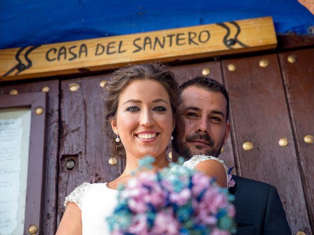 La boda de José Ángel y Leticia en Nuevalos, Zaragoza 24