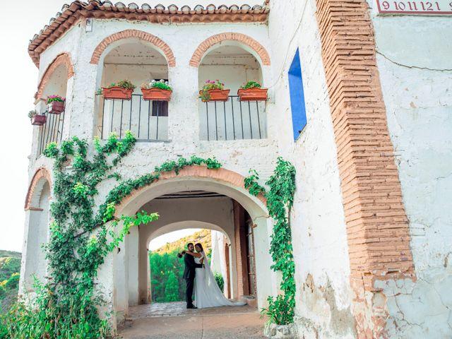 La boda de José Ángel y Leticia en Nuevalos, Zaragoza 28
