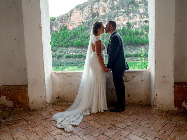 La boda de José Ángel y Leticia en Nuevalos, Zaragoza 29