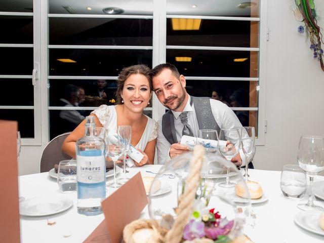 La boda de José Ángel y Leticia en Nuevalos, Zaragoza 36