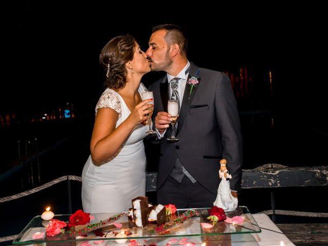 La boda de José Ángel y Leticia en Nuevalos, Zaragoza 39