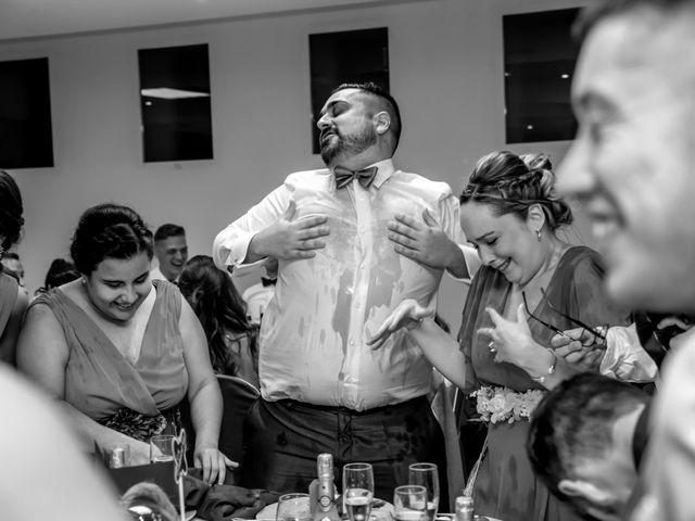 La boda de José Ángel y Leticia en Nuevalos, Zaragoza 40