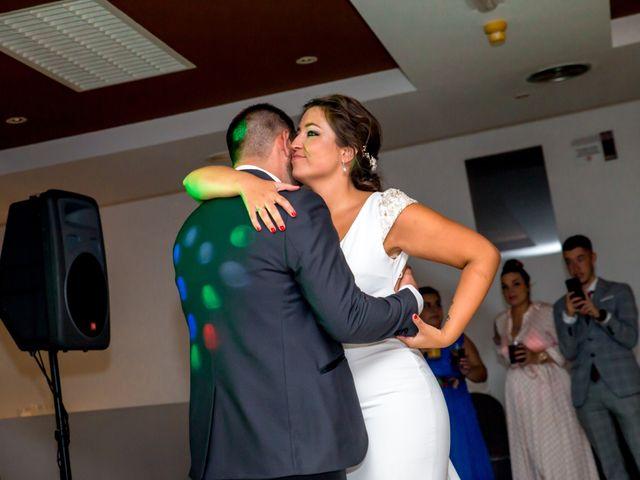 La boda de José Ángel y Leticia en Nuevalos, Zaragoza 45
