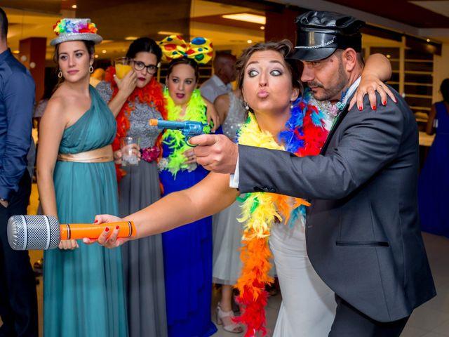 La boda de José Ángel y Leticia en Nuevalos, Zaragoza 50