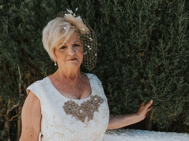 La boda de Paco y Carmen en El Vendrell, Tarragona 6