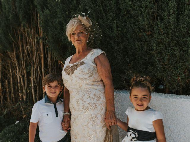 La boda de Paco y Carmen en El Vendrell, Tarragona 7